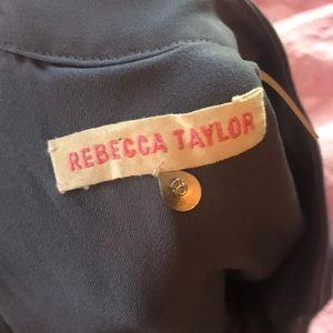 Rebecca Taylor Dresses - Rebecca Taylor mod dress